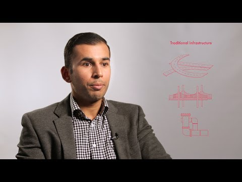Neil Desai on Infrastructure and Procurement Challenges in Canada