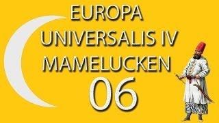 Europa Universalis IV Mamelucken 06 - Eine Idee (Let
