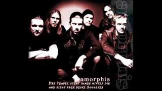 Amorphis Shining Turns To Gray