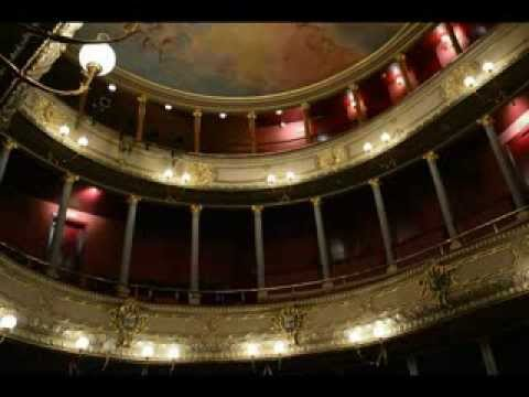 chatellerault theatre a l italienne