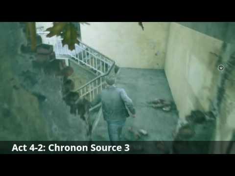 Quantum Break Episode 4 All Collectibles Guide  
