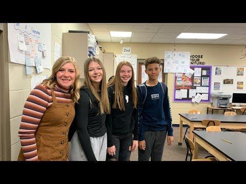 Urbandale High School FutureReady Iowa Website Project