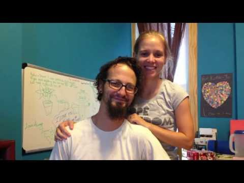 Shane Claiborne: My wife is more radical than me