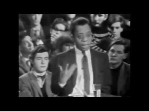 GREAT DEBATES: James Baldwin vs William F Buckley Cambridge University Oct 26 1965