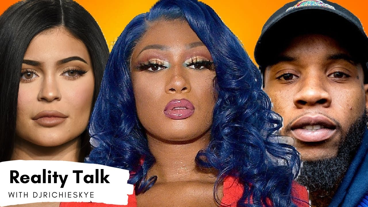 WHO HURT MEGAN THEE STALLION?!? MEGAN Reveals SHOCKING NEW DETAILS About Her Night With Tory Lanez!