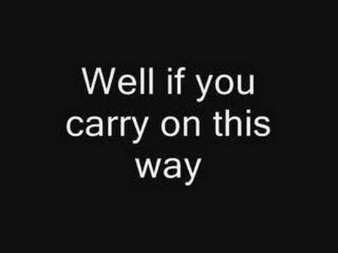 Helena by My Chemical Romance (lyrics)