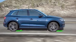2017 Audi Q5 -  Quattro with Ultra Technology