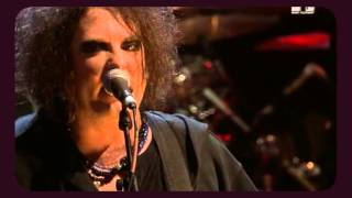 The Cure - It's Over (Live in Rome, 2008)