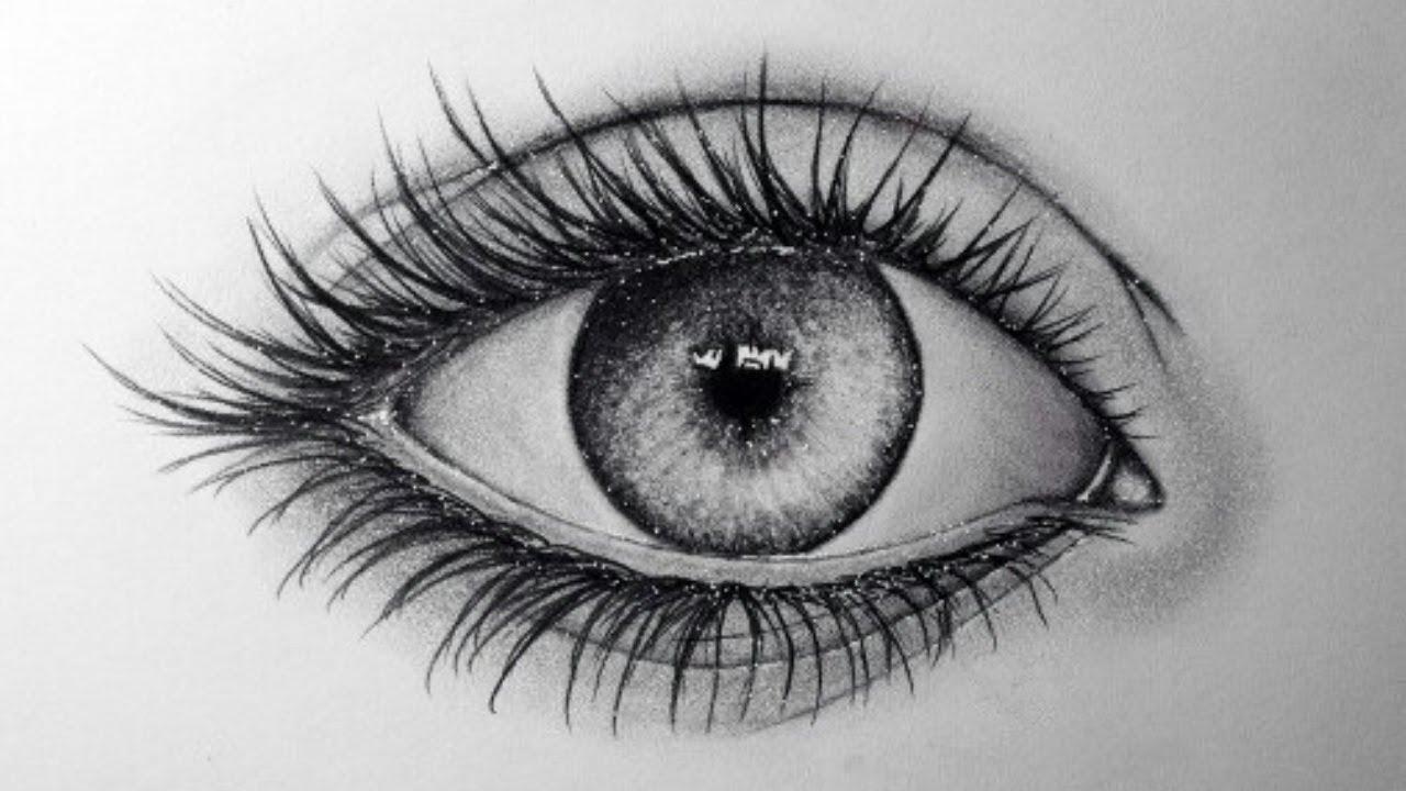 ett öga för ett öga