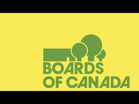 Boards of Canada - Poppy Seed