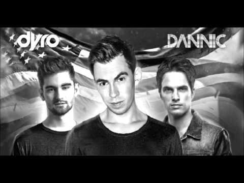 Dannic & Dyro & Hardwell - Radical Vs Canada Bus Tour  (by Sellwell )