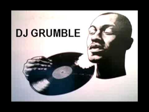 DJ Grumble -
