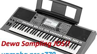 Download Mp3 Konco Mesra Psr S770 Sampling
