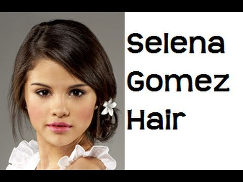 selena gomez hair styles selena gomez hair tutorial hairstyles for hair 8781