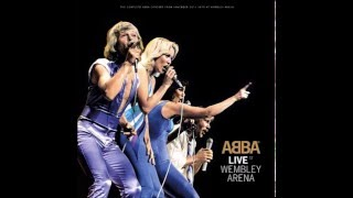 ABBA - Live At Wembley Arena (2014)