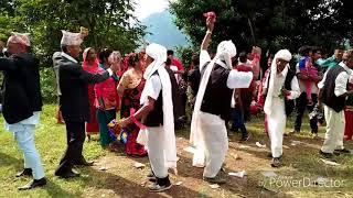 Gulmi Musikot Nagar Palika/ Paundi Amarai  Saraya nach 2074/ October 5, 2017