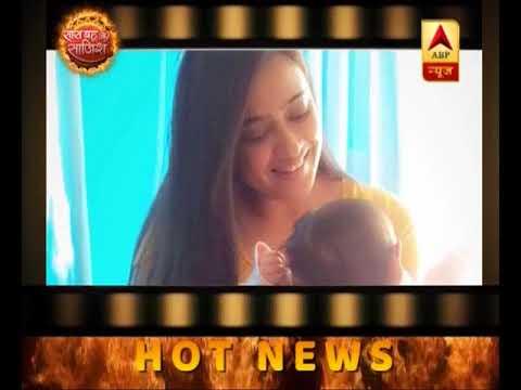 TV producer Nivedita Basu becomes mother of a baby girl