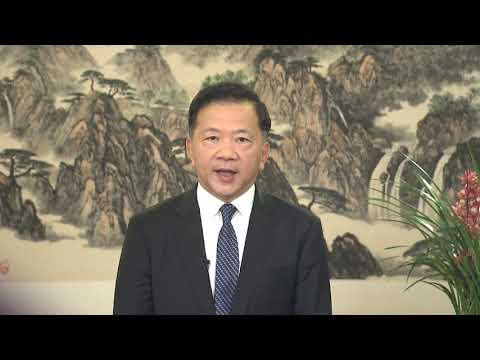 China Media Group to bear in mind President Xi Jinping's mandate to innovate in 2020: chief