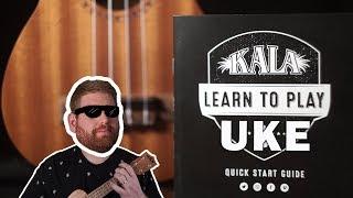 Kala Learn to Play Ukulele Soprano Starter Kit Review