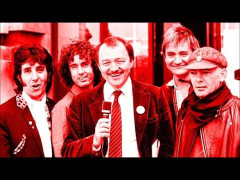 The Flying Pickets - Get Off My Cloud (Peel Session)