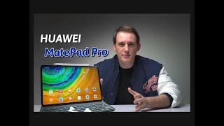 HUAWEI MatePad Pro vs iPad Pro 2018: What do we need from a tablet?