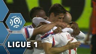 Lyon - Montpellier a la loupe - 10ème journée de Ligue 1 / 2014-15