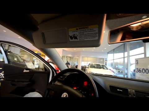 2007 Volkswagen Passat Wagon Package 1 CPO (stk# 29305A ) for sale Trend Motors VW Rockaway, NJ