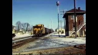 Michigan Fast Freight