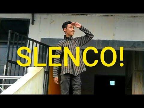 SLENCO - SMAN 1 Grabag - Tugas Video Klip Campursari