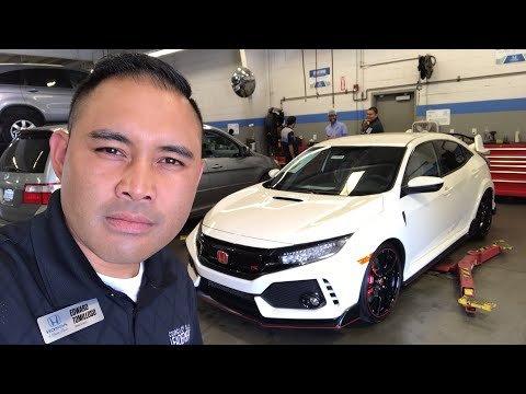 🔴2017 Honda Civic Type R Live! Share this out! Like it up!!!🔴
