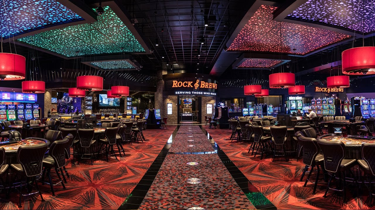 мобильное казино великобритания