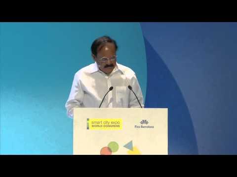 Keynote - KN - Smart Cities, change the world