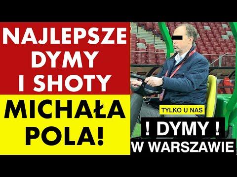 MICHAŁ POL I Jego YouTube Rewind 2019 - NAJLEPSZE DYMY I SHOTY!