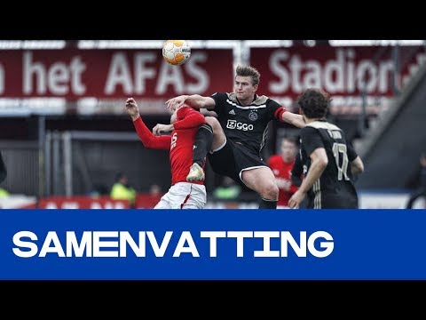 HIGHLIGHTS | AZ - Ajax