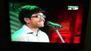 Channel I Shera Kontho 2014-Dhaka Division Audition Round.