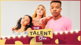 THE TALENT SHOW | Finals: Part 1 | Ep. 8