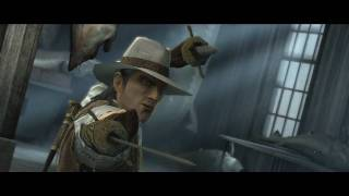Rubi's Got a Gun Music Video (Gypsy Pistolero)