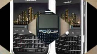 Tonos para tu BlackBerry
