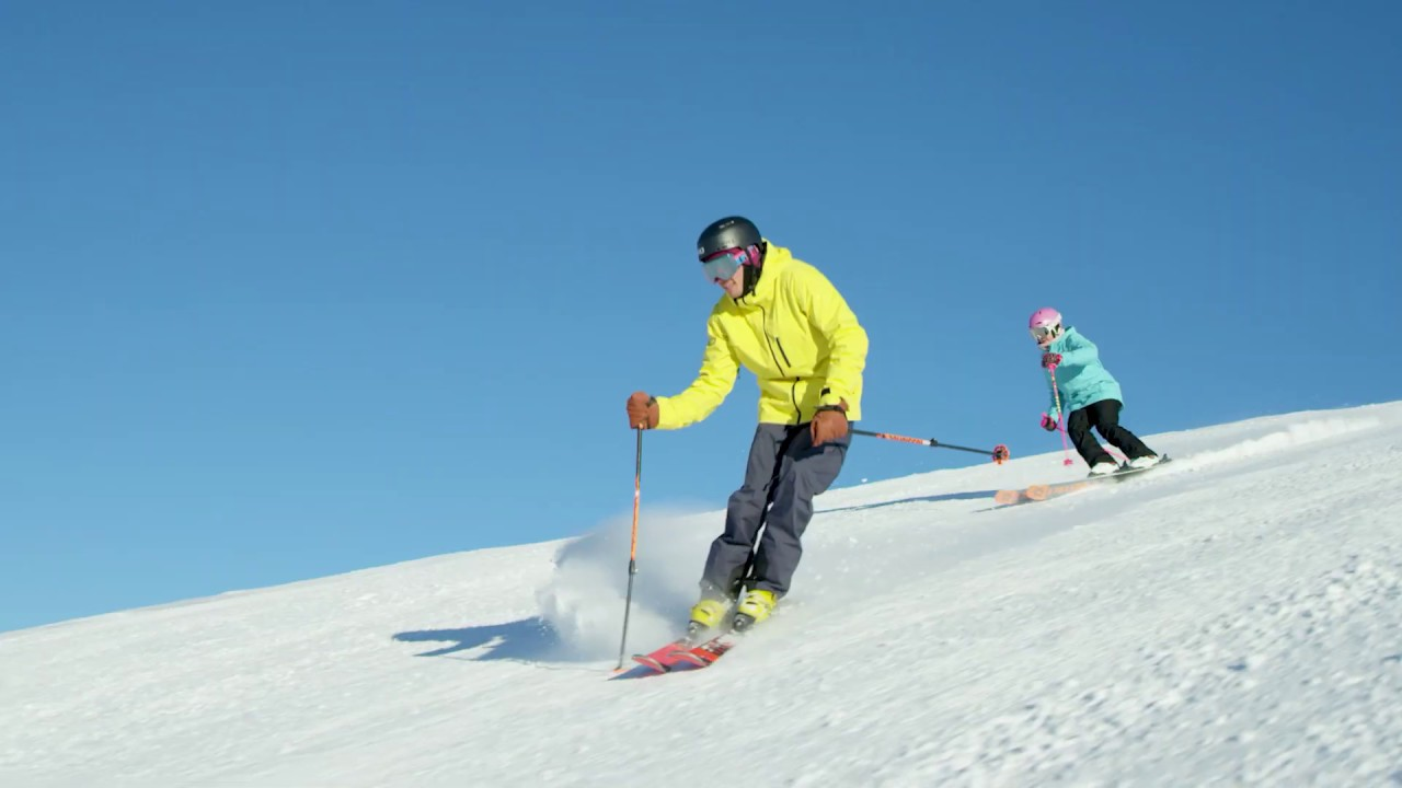 We're Opening 22 June for Skiing & Snowboarding!