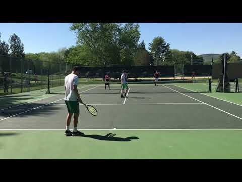 QuarterFinal Schenck VS George Stevens Academy