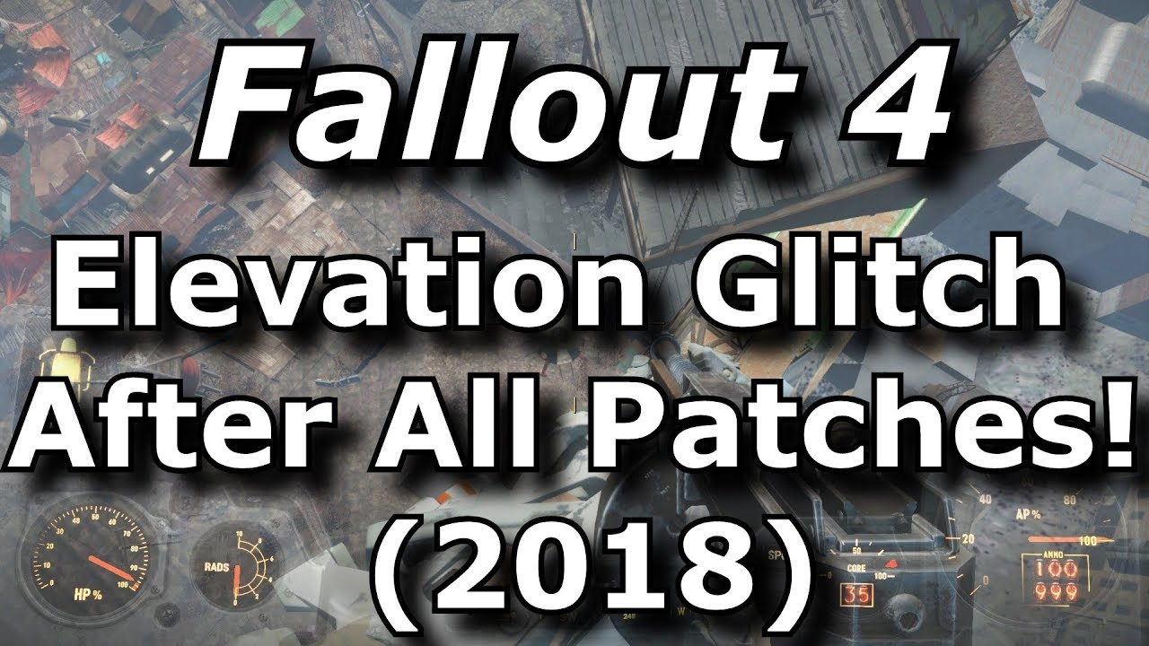 fallout 4 patch 1.10