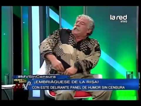 Iván Arenas: Los mejores chistes en este explosivo viernes, sin censura