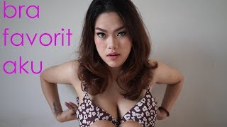 Video #IRENEGUERREROVLOG EPS 2 - BRA FAVORIT AKU! download MP3, 3GP, MP4, WEBM, AVI, FLV September 2018