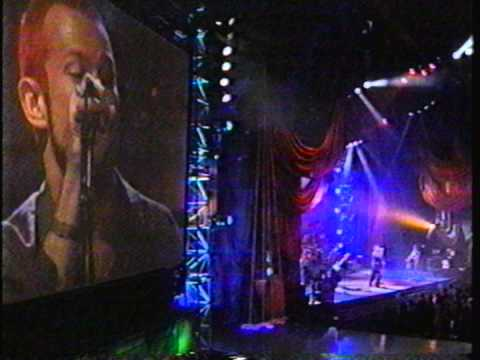 Stone Temple Pilots - Plush - 1993 MTV Music Awards - YouTube