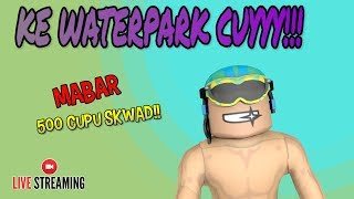 Live Streaming 🔴 #5-WAITING 500 THE TAIL CUPU SKWAD WKWKW-ROBLOX INDONESIA