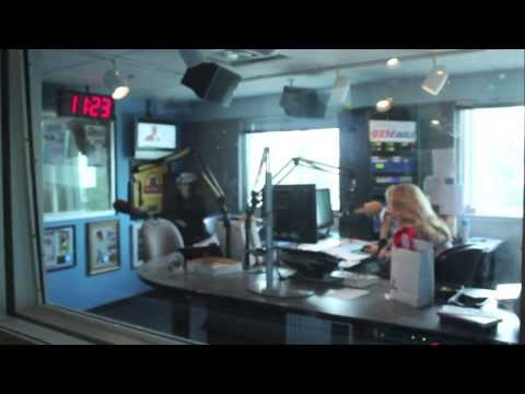 Radio station TOUR