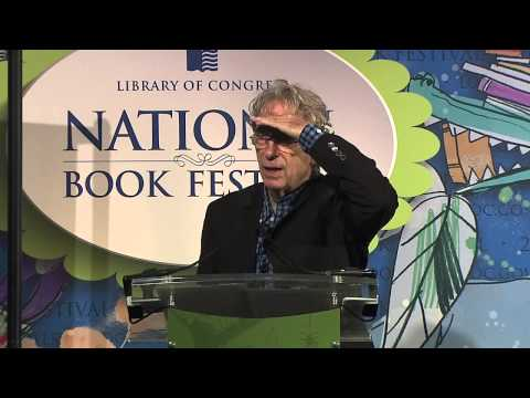 William Wegman: 2013 National Book Festival