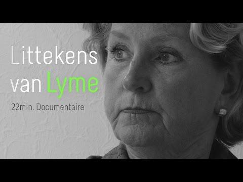 ''De Littekens van Lyme'' - 22min. Documentaire van Frank van Wijhe // Chronische Lyme, Suïcide