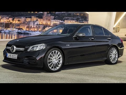 2019 mercedes benz c class review youtube. Black Bedroom Furniture Sets. Home Design Ideas