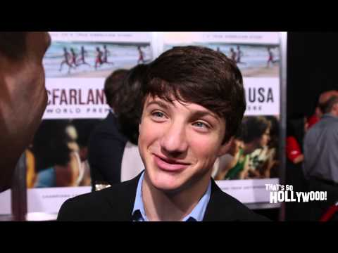 Jake Short Reveals Why He Can't Find A Girlfriend & Unveils His New Haircut!